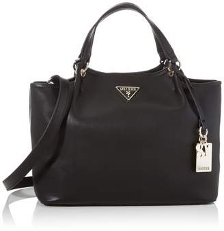 GUESS Satchel Top Handle Crossbody