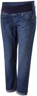 Isabella Oliver Relaxed Maternity Jeans