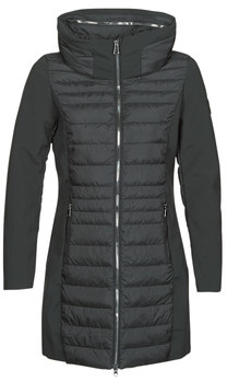 S'Oliver women's Coat in Black