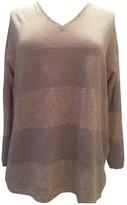 Laurèl Beige Cashmere Knitwear for Women