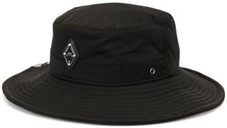 A-Cold-Wall* wide brim sun hat
