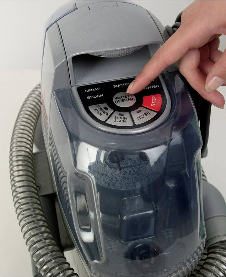 Bissell 33N8A Portable Deep Cleaner, SpotBot Pet