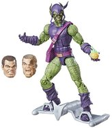 Spiderman Marvel 6-inch Legends Series Green Goblin