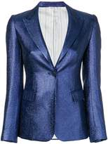 P.A.R.O.S.H. button blazer