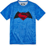 DC COMICS DC Comics Batman vs. Superman Tee - Boys 8-20