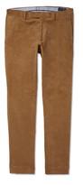 Polo Ralph Lauren Stretch-Cotton Corduroy Trousers