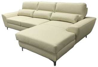 Leather Sectional Sofa Shop The World S Largest Collection Of Fashion Shopstyle