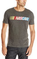 Lucky Brand Men's Nascar Bar Graphic Tee