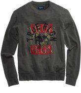 True Religion Men's Graphic-Print Sweatshirt