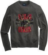 True Religion Men's Stitched Graphic-Print Sweatshirt