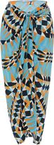 Lenny Niemeyer Printed Sarong