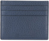 Santoni Fosull cardholder - men - Calf Leather - One Size