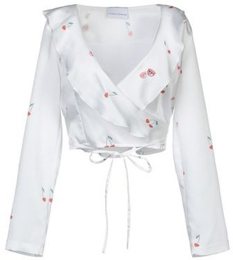 Chiara Ferragni Shirt