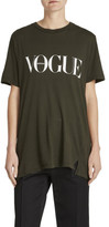 Bassike OFFICIAL VOGUE FASHION NIGHT OUT TEE