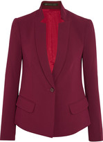 Marc by Marc Jacobs Crepe blazer