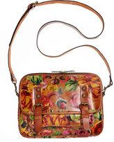 Leon Patricia Nash Handbag, Summer Roses Crossbody