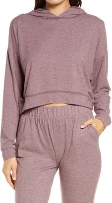 Socialite Pullover Hoodie Sweatshirt
