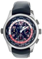 Girard Perregaux Girard-Perregaux Ferrari F1 053 World Time Mens 42mm Watch