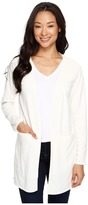 NAU - Long Sleeve Slublime Cardigan Women's Sweater