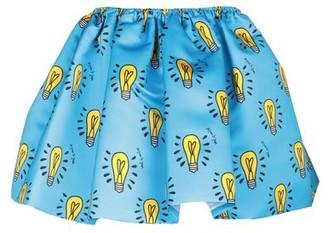 Au Jour Le Jour Mini skirt