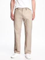 Old Navy Loose Ultimate Khakis for Men