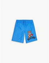 3-8 Years La Redoute Collections Big Boys Swim Shorts
