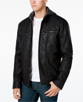 Levi's Men's Zip-Up Motorcross Racer Jacket