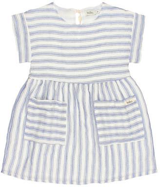Buho Diana Stripes Dress