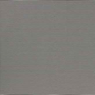 Montreux Fabrics Textured Stripe Fabric, Black/White
