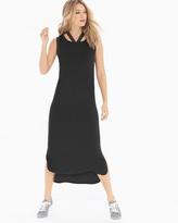 Soma Intimates High Low Midi Dress