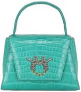 Chantecler Piccola Gioia Alligator Bag