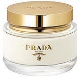 Prada La Femme Velvet Body Cream