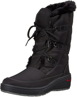 Pajar Marcie Lace-Up Women's Winter Boots