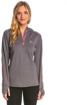 Salomon Women's Swift Hooded Running Mid Layer 7538753