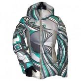 Emilio Pucci Grey Jacket for Women