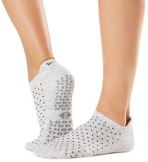 Tavi Noir Camo Grip Barre Socks
