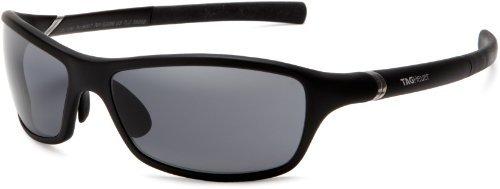 Tag Heuer 27 Degree 6007 701 Metal Sunglasses