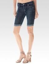 Paige Jax Knee Short - Marquis
