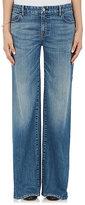 Nili Lotan Women's Ena Wide-Leg Jeans