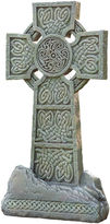 Asstd National Brand 16.25 Celtic Garden Cross Outdoor Statue