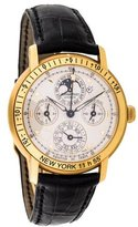 Audemars Piguet Jules Equation of Time Watch