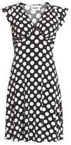 Leota Women's Isabella Flutter Sleeve Dress