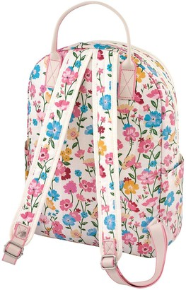 Cath Kidston Park Meadow Pocket Backpack