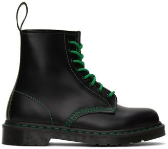 Dr. Martens Black 1460 GS Boots