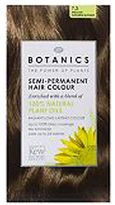 Botanics Hair Colour Medium Golden Blonde Semi Permanent