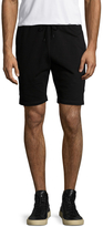 Antony Morato Men's Cotton Fleece Shorts