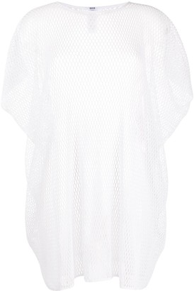 Wolford Xenia long tunic top
