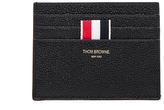 Thom Browne Pebble Grain Cardholder