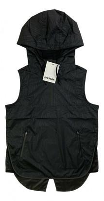 Ivy Park Black Polyester Jackets