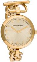 Burberry Waterloo Watch